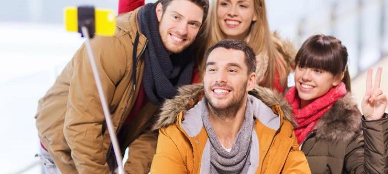 Junge Leute Maiks Versicherungsblog